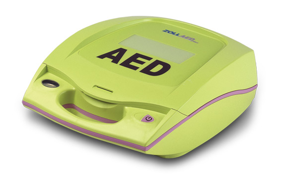 Zoll aed 1 1
