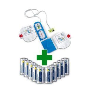 ZOLL AED PLUS voordeelpakket