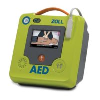 ZOLL AED3 Halfautomaat
