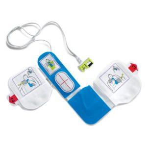 Zoll AED plus elektroden