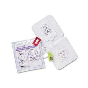 Zoll Pedi-padz kinder elektroden