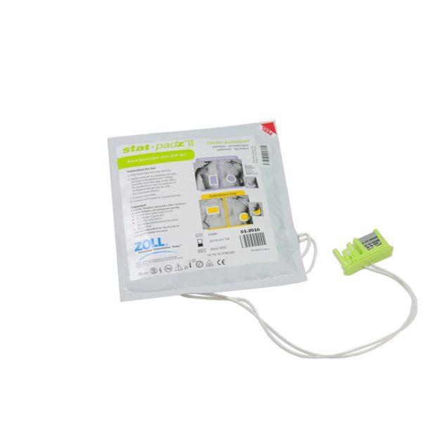 Zoll Stat-padz elektroden